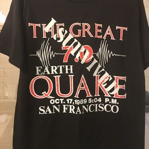 T- Shirt - collectors item